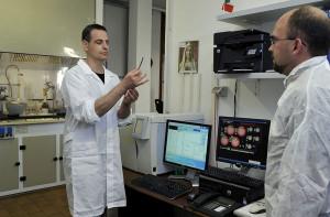 Laboratorio Italcol