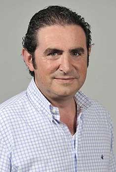 Silvio Borgioli, amministratore Italcol